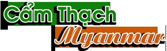 Cẩm Thạch Myanmar – Đá Cẩm Thạch Myanmar – Trang Sức Cẩm Thạch Myanmar